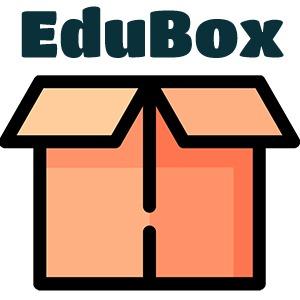 Εκπαιδευτικό Κουτί Logo